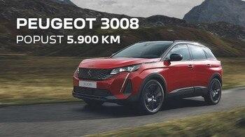 Peugeot 3008 popust